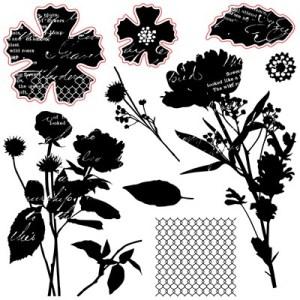 1509 SOTM Paper Flowers