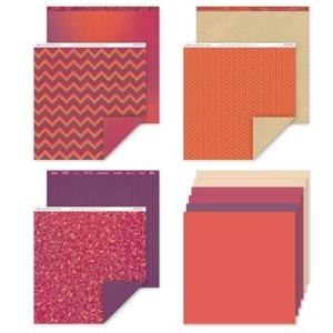 Sangria Paper