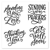 B1563 Sending Prayers